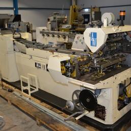 S2000 Roll wrap machine