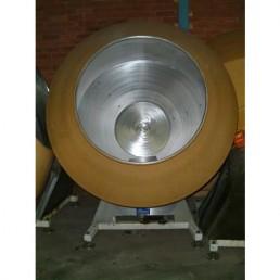 coating pans