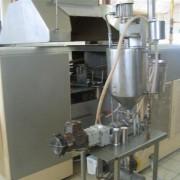 4 x Haas EWB Wafer Roll Ovens (3)