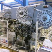 ACMA GD ACX-5E Stick Gum Wrapping Machine (1)