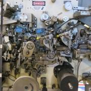ACMA GD ACX-5E Stick Gum Wrapping Machine (7)