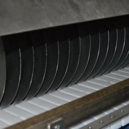 Slitter conveyor