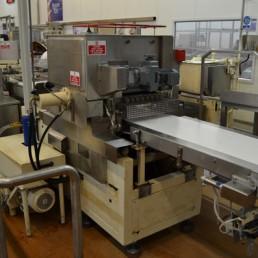 Makat SM400 extruder