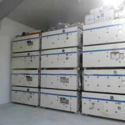 Meincke Oven