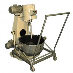Ruffinatti flavour mixer