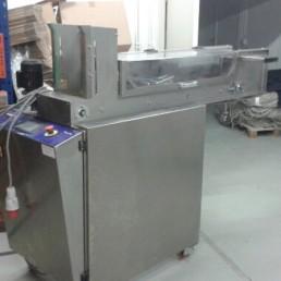 Selmi Caricatore Stampi Moulding Machine