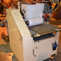 Sollich SF400 Sollformat Forming Roller (1)