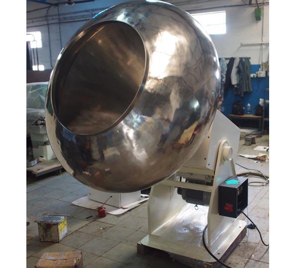 Stainless Steel Coatings : Stainless steel coating pans amp rose