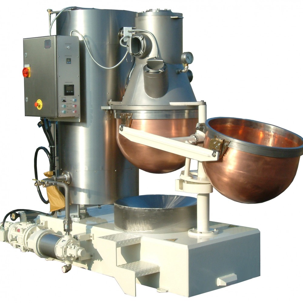 1300 Continuous Batch Cooker