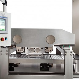 Chocolcate Moulding Line
