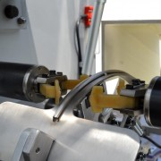 7IST double twist wrapping machine (4)