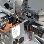 7IST double twist wrapping machine (5)