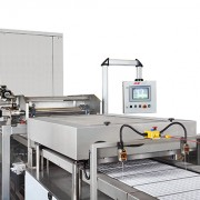 Chocolate moulding line mkII sm