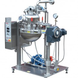 Laboratory cooker