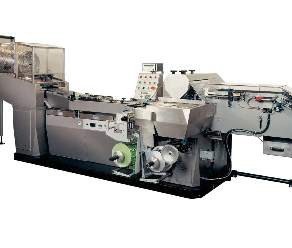 Rebuilt Autowrapper S2000 Roll Wrap Machine