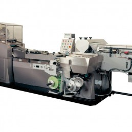 Rebuilt Autowrapper S2000 Roll Wrap Machine