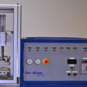 Aasted FCT Laboratory Frozen Cone Depositor (13)