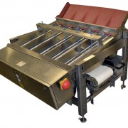 Grading machine - sorting machine - Grader (1)