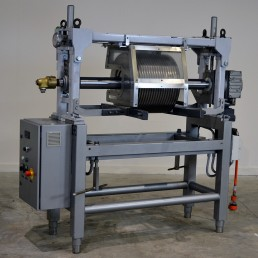 Sollich Profiling roller