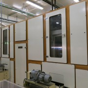 Shell Moulding Line (10)