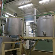 Shell Moulding Line (12)