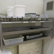 Shell Moulding Line (14)