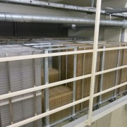 Shell Moulding Line (17)