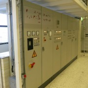 Shell Moulding Line (19)