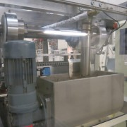 Shell Moulding Line (3)
