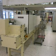 Shell Moulding Line (5)