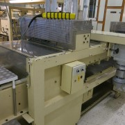 Shell Moulding Line (8)