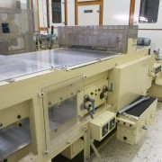 Shell Moulding Line (9)