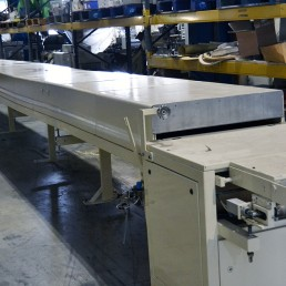 Sollich Cooling Tunnel LK 620
