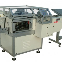 26DM Foil Wrapping Machine