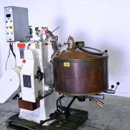 Bosch 126E Solvomat