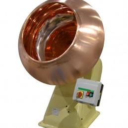 Copper Coating Pan 900mm