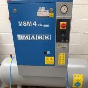 Mark Air Compressor