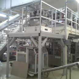 Kopas JK260 FK Bagging System