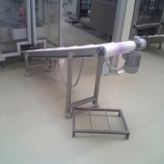 Kopas JK260 FK Bagging System (2)