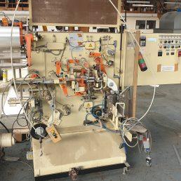 Sollas HSM-170 Overwrapper